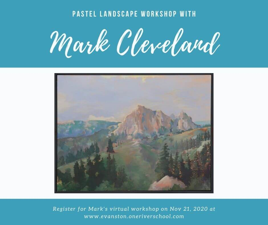 Mark Cleveland Workshop