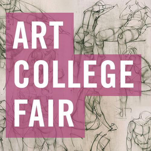 Art College Fair 2021