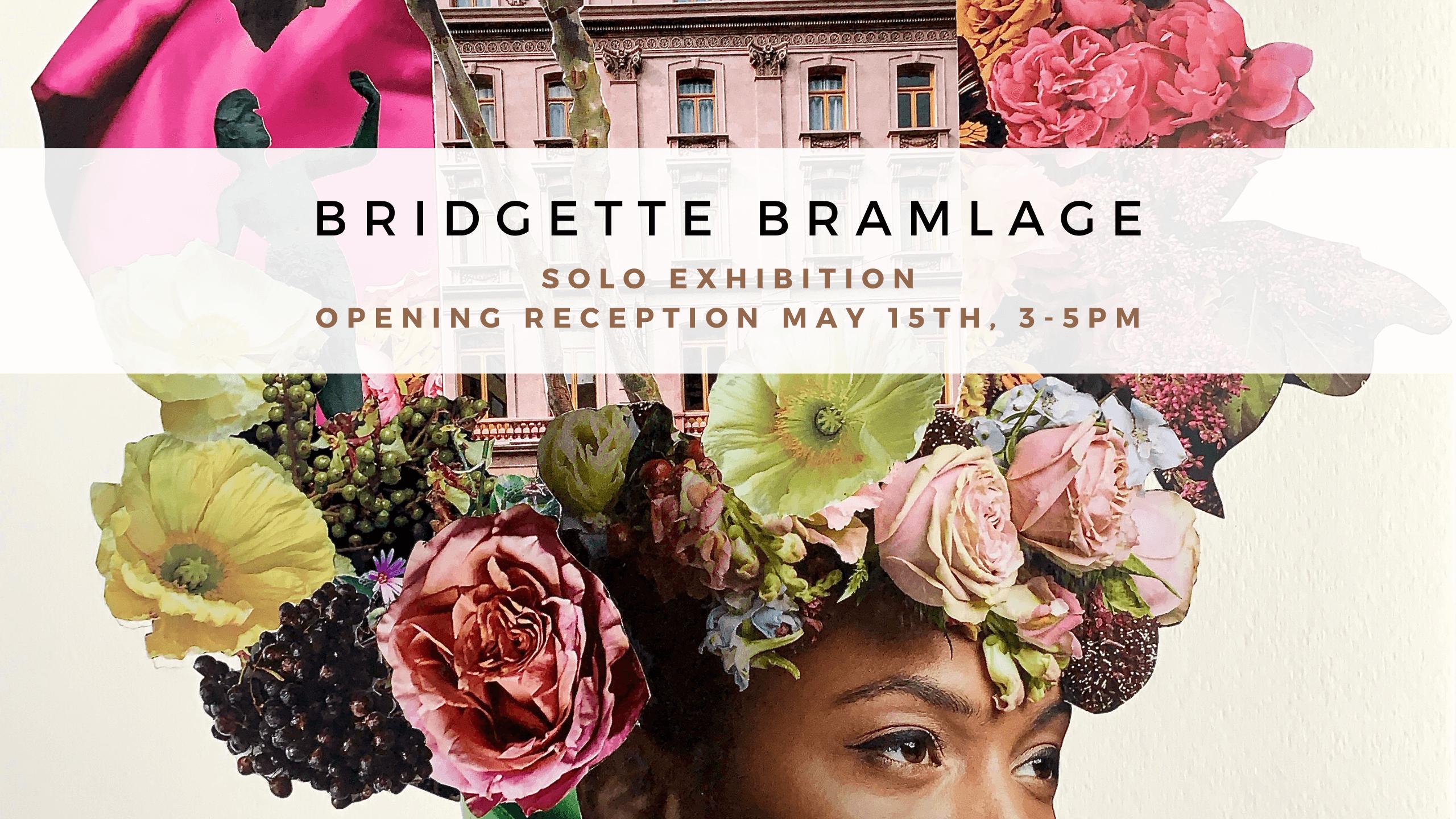 Bridgette Bramlage E-Blast Banner
